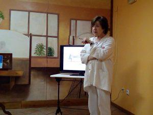 Presentación, 20 de Mayo 2017